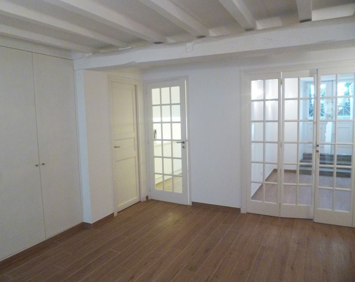 Appartement - APRES TRAVAUX